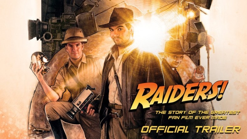 "Doc ""Raiders!"" URBe"