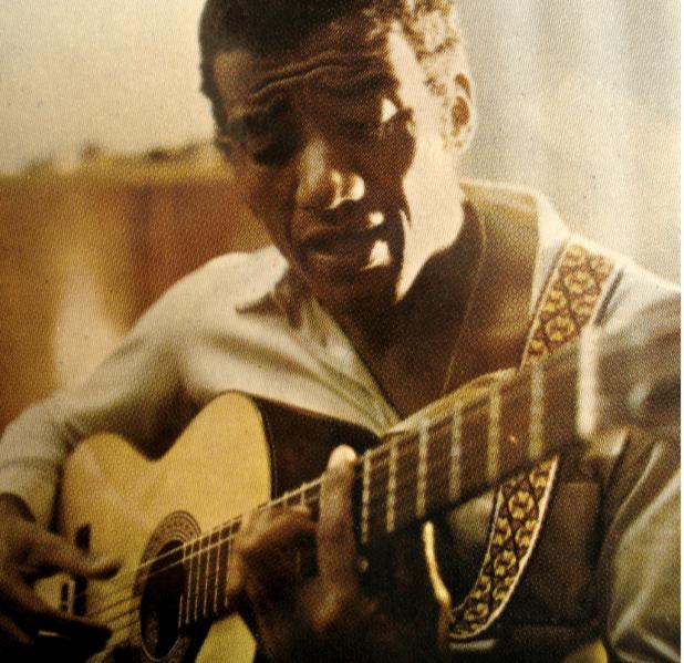Jorge Ben URBe