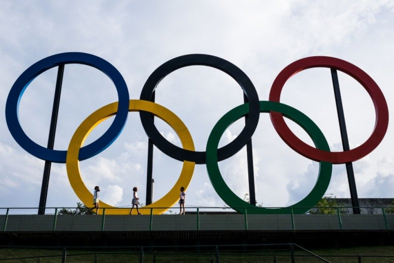 Casas Oficiais Aneis Olimpicos Rio 2016