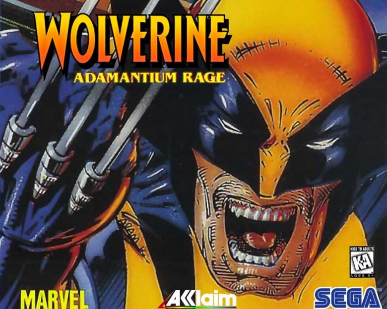 Wolverine Grime Instrumental URBe