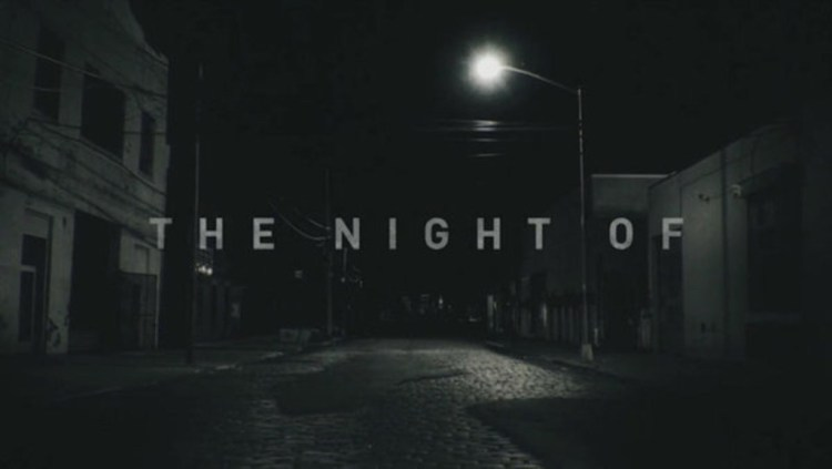 the night of hbo series