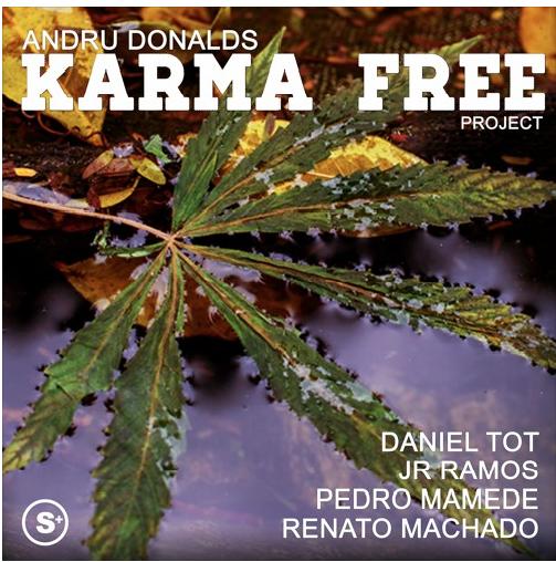 Karma Free Awêre URBe