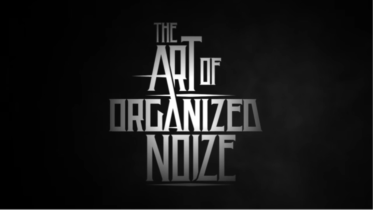 The Art of Organized Noize Netflix URBe