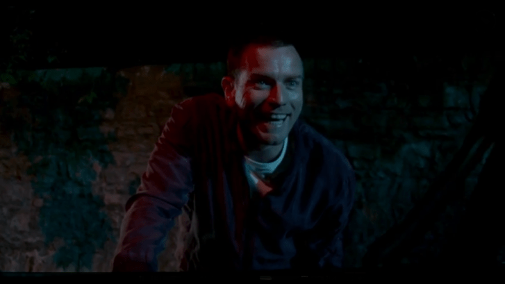 Trainspotting 2 trailer URBe