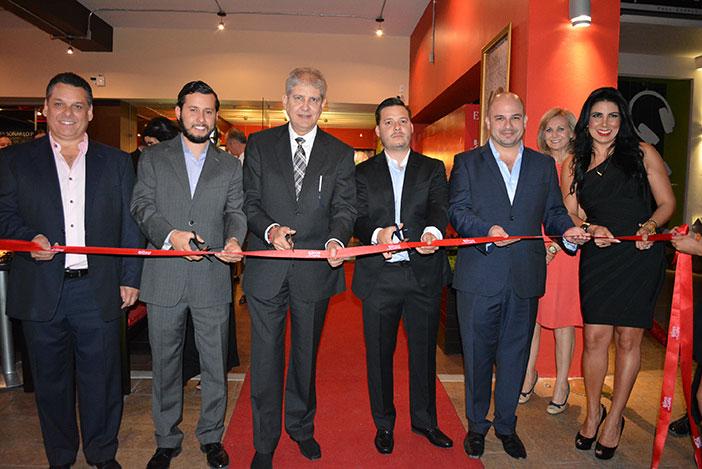 Inauguración La Borra del Café Solares GDL