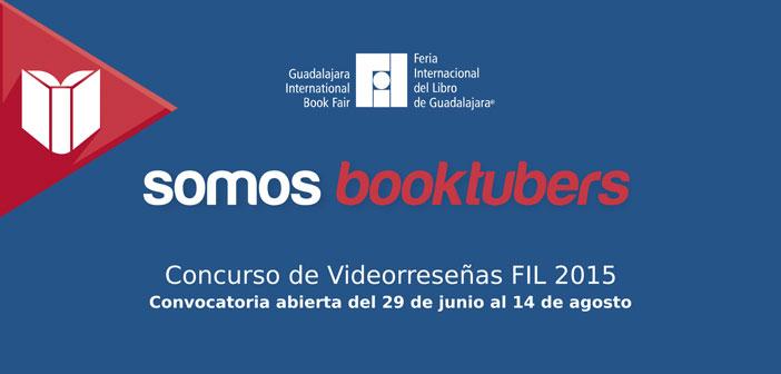 Somos Booktubers
