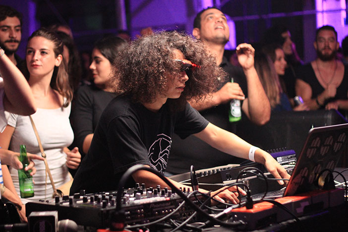 Boiler Room UNCOVER SESSIONS 2015 GDL