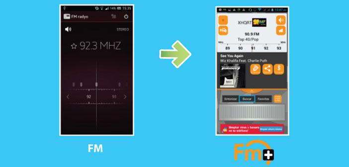 iBiquity Digital y ALCATEL ONETOUCH se asocian y ofrecen al público una nueva opción: FM Plus