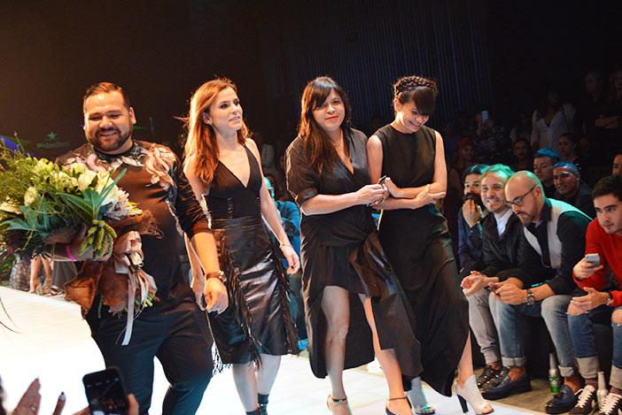 Heineken Fashion Weekend Guadalajara