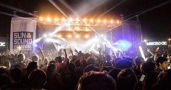 Sun And Sound Festival