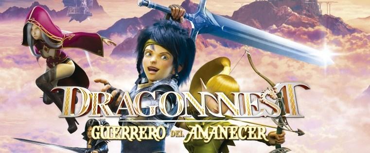 Dragon Nest: Guerreros del Amanecer – Premier