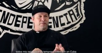 Entrevista a Roger Miret de Agnostic Front