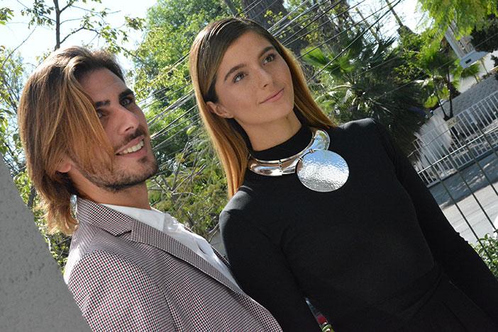 Emilia Ro, modelo Tapatía nuevo rostro de TANE