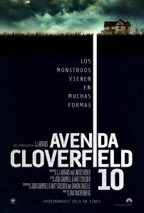 Avenida Cloverfield 10
