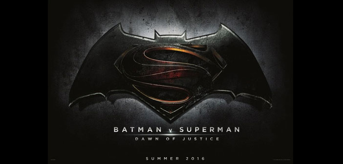 Apartir del primer minuto de marzo, iniciará la preventa para ver la épica batalla entre los dos superhéroes más icónicos de todos los tiempos: Batman y Superman
