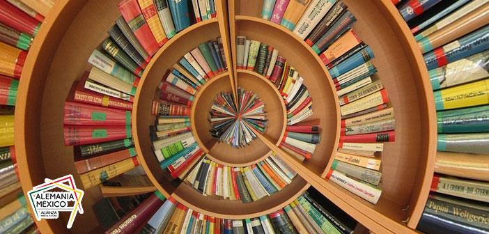 5 autores Alemanes contemporáneos que debes tener en la mira