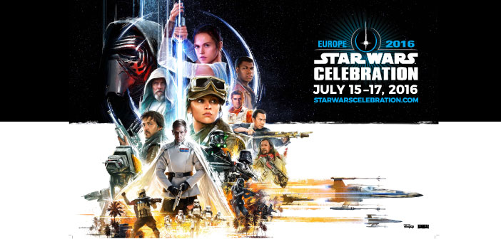 ¡Dave Filoni lleva la Rebelión a Star Wars Celebration Europa!
