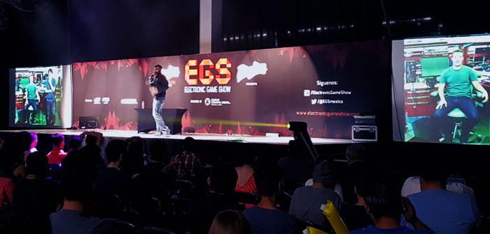 La experiencia del EGS Guadalajara