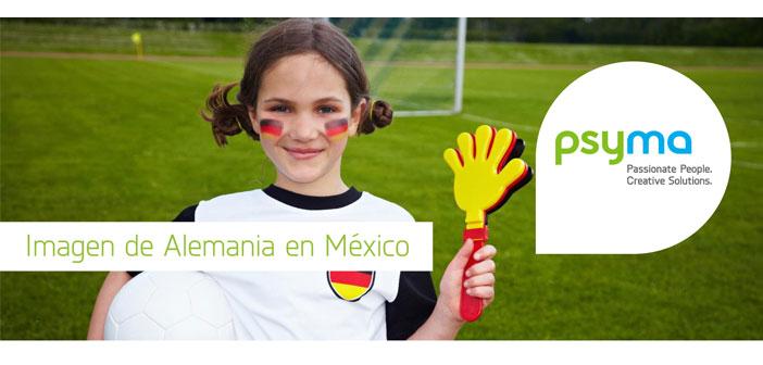 Cómo vemos los mexicanos a Alemania?