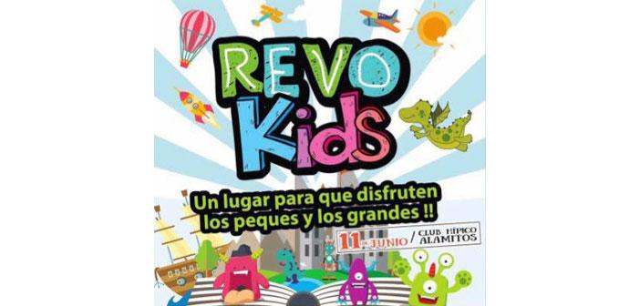 En Corona Revolution Fest rockean los chiquitos!