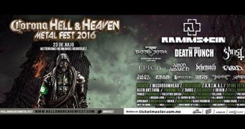 Corona Hell and Heaven 2016