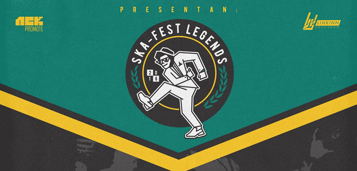 SKA FEST Legends