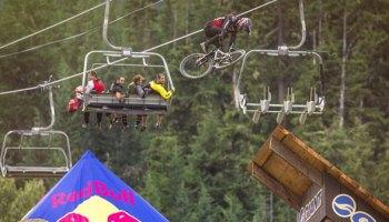 Red Bull Cliff Diving: Jonathan Paredes buscará de nuevo el