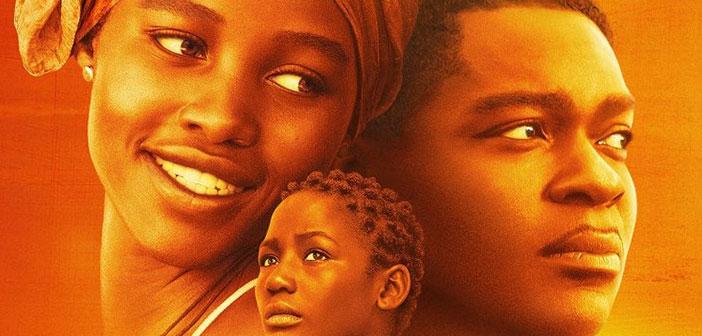 Reina de Katwe – Un acto de amor