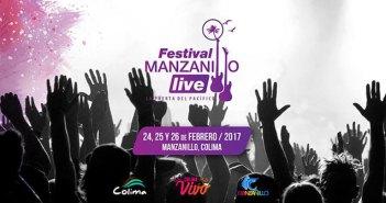 Festival Manzanillo Live