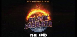 Black Sabbath CDMX 2016