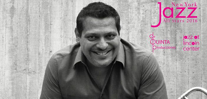 Luis Bonilla | NY Jazz All Stars | Gdl