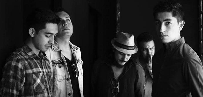 Houdini banda de rock tapatío
