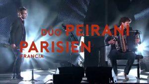 Duo Peirani Parisien GDL