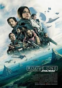 Rogue One - arte exclusivo para México