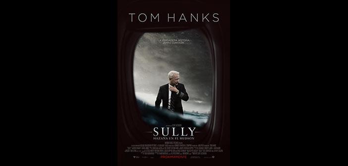 SULLY: Hazaña en el Hudson – Premier GDL