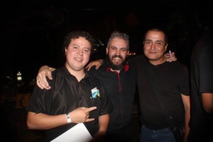 Saurom en Guadalajara 2016