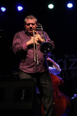 Luis Bonilla en Guadalajara