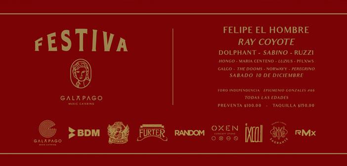 Festiva 2016