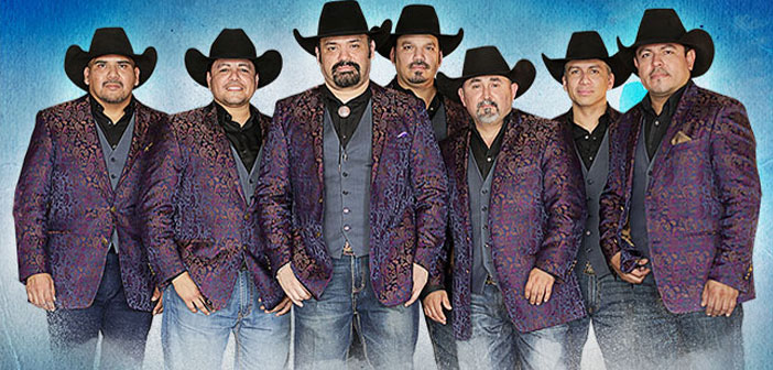 Intocable - Auditorio Telmex 2017