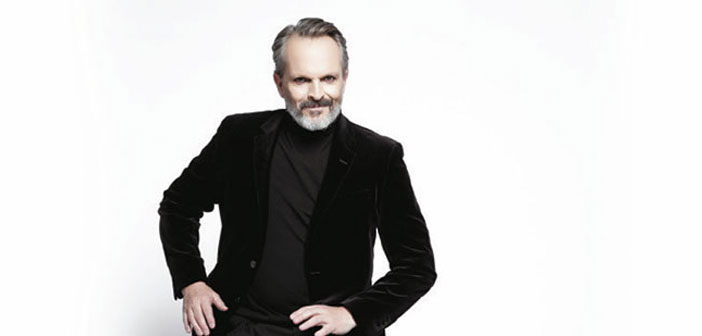 Miguel Bosé – Auditorio Telmex 2017