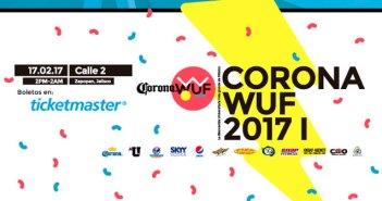 Corona WUF 2017
