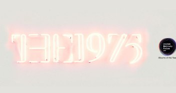 The 1975 en el Patio 2 del Auditorio Telmex 2017