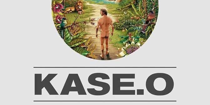 Kase O en Guadalajara 2017
