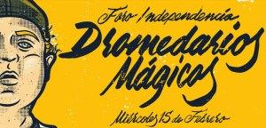 Dromedarios Mágicos en Guadalajara