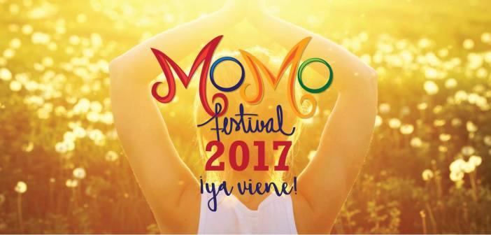 Festival MOMO 2017