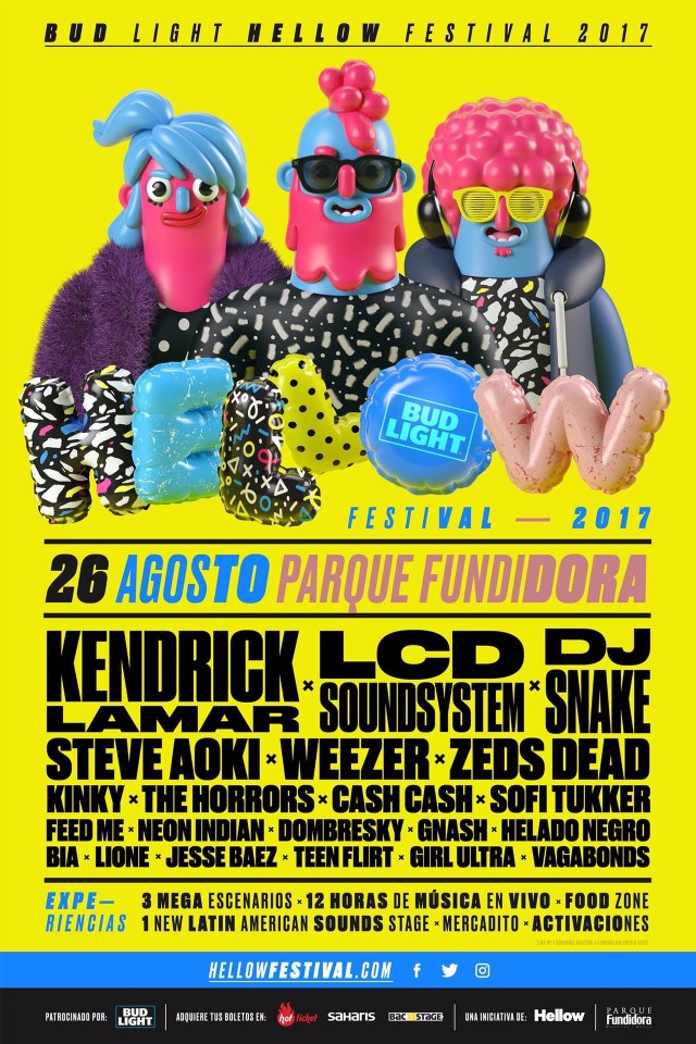 Hellow Festival 2017