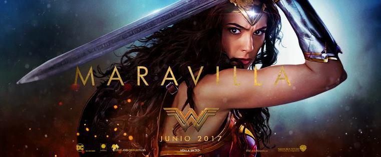 La Mujer Maravilla – Premier Guadalajara