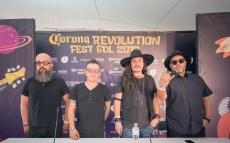 Corona Revolution Fest 2017