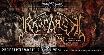 Ragnarok en Guadalajara 2017