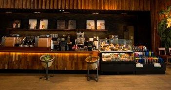 Starbucks abre su primera tienda en Tlaxcala